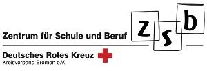 ZSB Bremen – DRK Logo